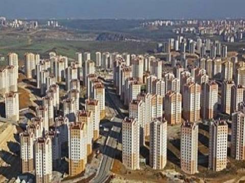 TOKİ Kayaşehir 18. Bölge kura sonuçları listesi!