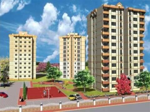 TOKİ Konya Ladik'te 38 daireyi satışa sunuyor!