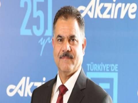 İbrahim Maasfeh: Türkiye her zaman gelecek vaat eden bir pazar!