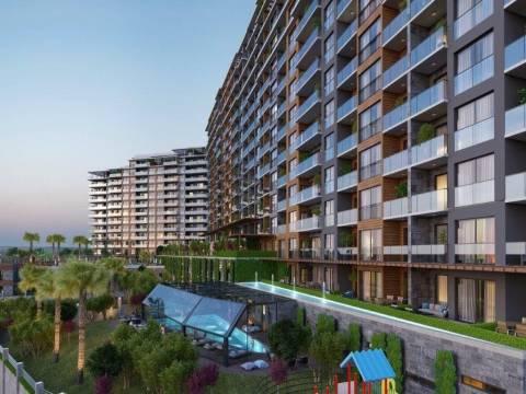 İzmir Statü Evleri'nde fiyatlar 220 bin TL'den başlıyor!