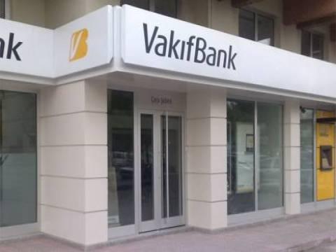 Vakıfbank 0,96 faiz oranıyla 10 yıl vade yapıyor!