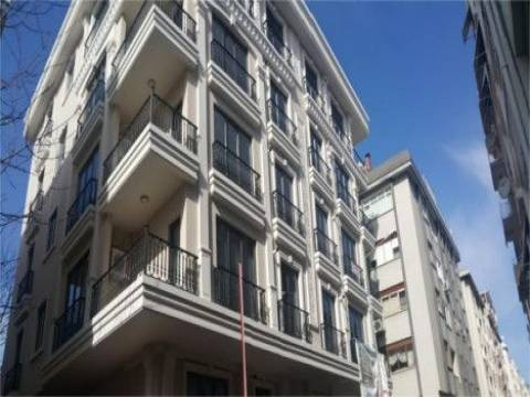 Bakırköy Sahil Apartmanı'nda 3+1'ler 750 bin TL'ye!