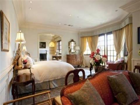 Michael Jackson'ın yatak odasını Türk firması mı yaptı?