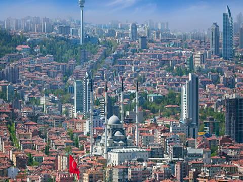 Ankara Büyükşehir'den satılık 5 gayrimenkul 123.6 milyon TL'ye!