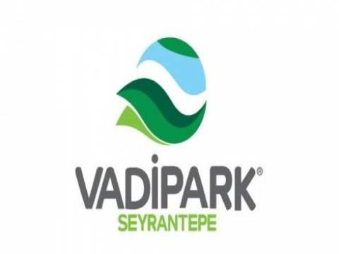 Vadipark Seyrantepe Konut-Ofis 3 Projesi için ÇED raporu süreci başladı!