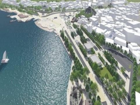 Üsküdar Meydan Projesi için ÇED süreci başlatıldı!