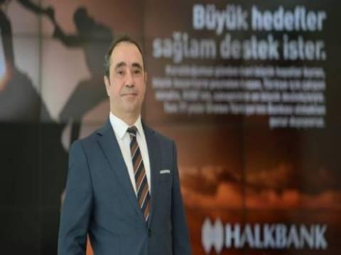 Halkbank, TOKİ ödemelerinde yüzde 20 indirim avantajı sunuyor!