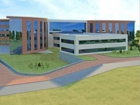 Bursa Orhangazi Devlet Hastanesi yıl sonunda tamamlanacak!