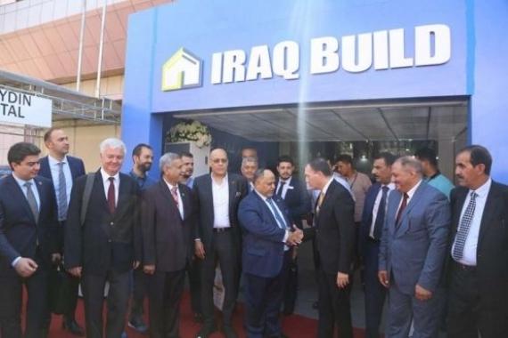 Iraq Build 11-14 Haziran 2019'da!