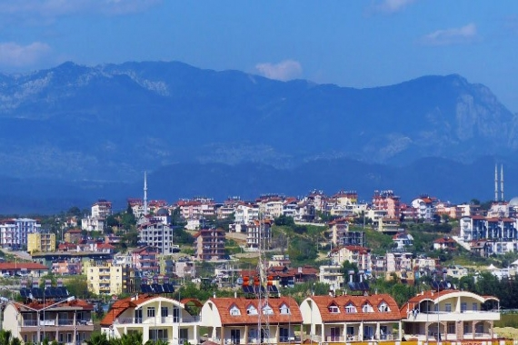 Antalya Vakıflar'dan inşaat ihalesi! 35.8 milyon TL'lik!