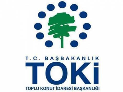 Malatya TOKİ Arapgir 120 adet konut yapım işi ihalesi bugün!