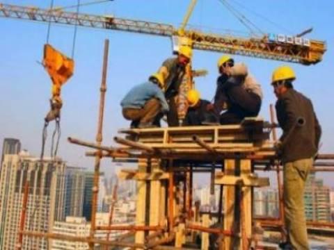 İş kazaları en çok inşaat sektöründe meydana geliyor!