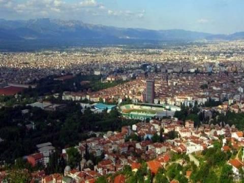 Bursa ve İzmir'de markalı konutlar hız kazanacak!