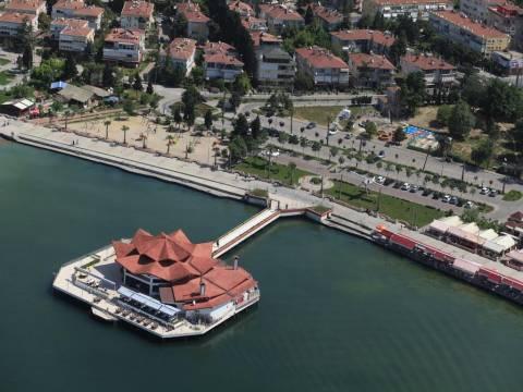 Büyükçekmece Belediyesi'nden Albatros Parkı açıklaması!