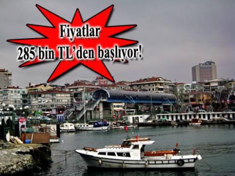 Bakırköy satılık daire fiyatları!