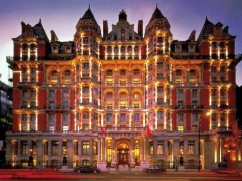Mandarin Oriental Otel Bodrum kapılarını açtı!