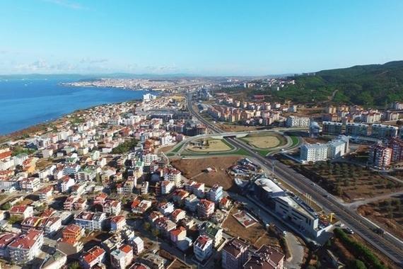 Kepez Belediyesi'nden satılık 5 arsa! 23 milyon TL'ye!