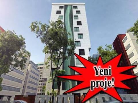A2 Residence Kadıköy fiyatları 380 bin dolardan başlıyor!