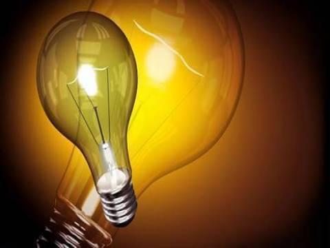 İstanbul'da elektrik elektrik kesintisi olacak yerler!