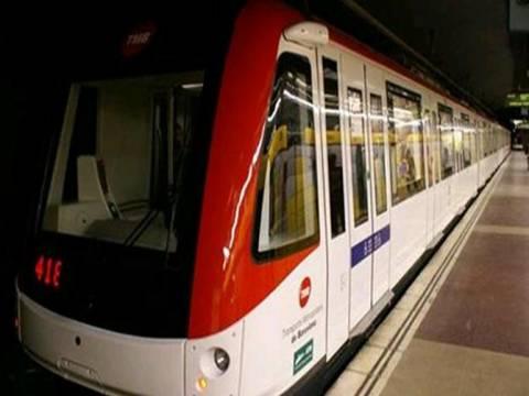 Üsküdar-Ümraniye-Çekmeköy Metro hattı 29 Ağustos'ta açılacak!