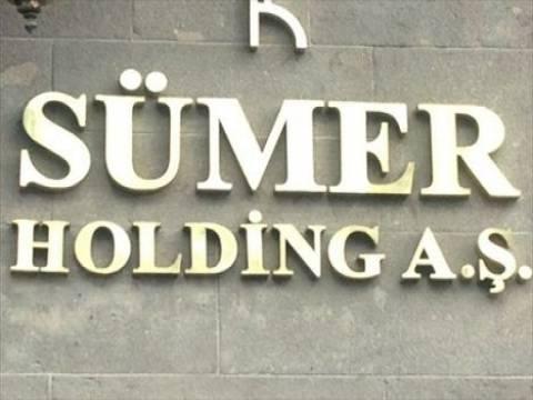 Sümer Holding 7 ilde özelleştirme yapıyor!