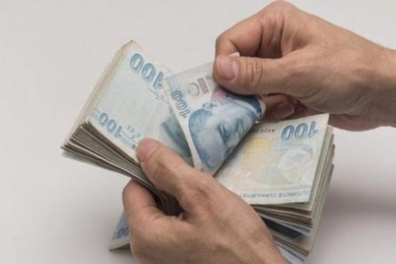 Konut kredilerine 192 milyar 279 milyon lira ayrıldı!