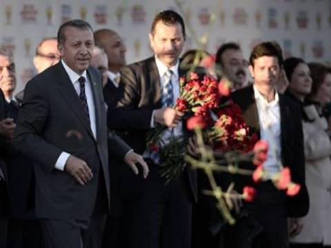 Başbakan Erdoğan: İstanbul-Tekirdağ-Kırklareli-Edirne Hızlı Tren projesini hazırladık!