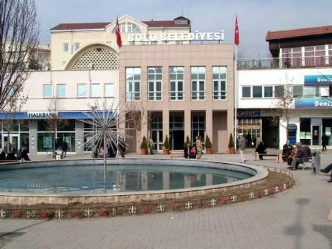 Bolu Yeni Belediye Binası yanındaki 10 iş yeri 12.9 Milyon TL'ye satılıyor!
