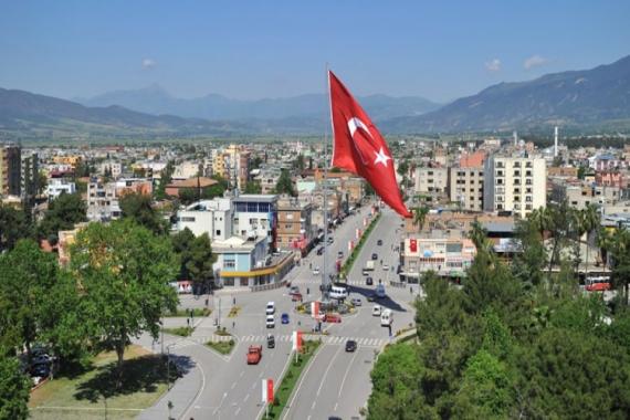 Osmaniye'de kat karşılığı inşaat ihalesi yapılacak!