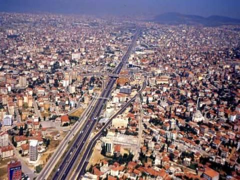 Konya Ereğli'de 3 mahalle için riskli alan kararı verildi!