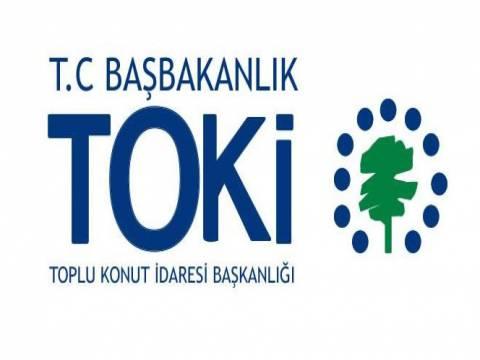 TOKİ Antalya Karakol Komutanlığı ihalesi bugün!