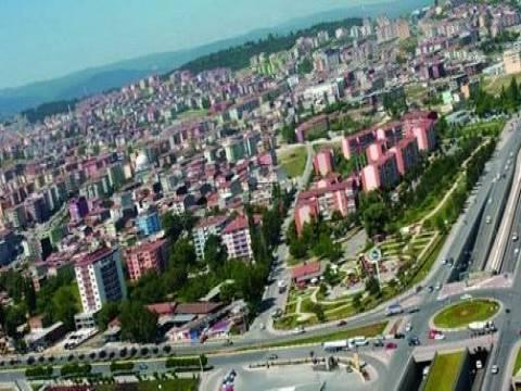 Bursa'da satılık arsa! 12.8 milyon TL'ye!