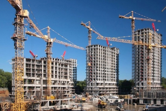 Fortune 500 Türkiye listesinin ilk 100'ündeki inşaat şirketleri!