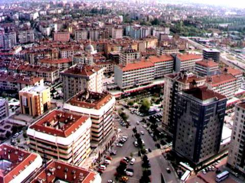 Konya Selçuklu'da satılık 4 arsa! 85 milyon TL'ye!