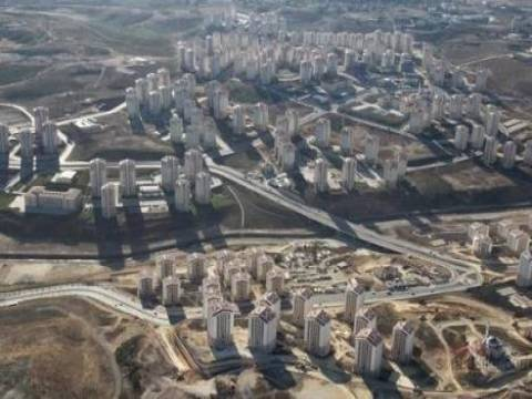 19. Bölge Kayaşehir TOKİ kura sonucu 2015!