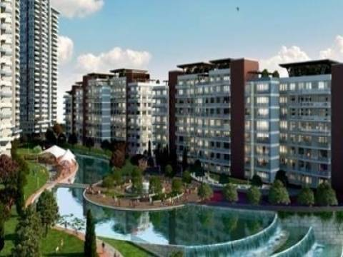 Emlak Konut Bulvar İstanbul fiyat!