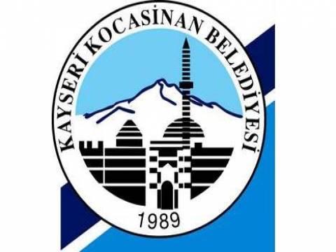 Kayseri Kocasinan Belediyesi'nden satılık sosyal tesis, ticaret arsası ve konut alanı!
