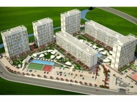 Halkalı Soyak Evostar'da son 15 daire!