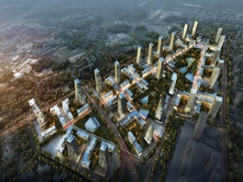 Başakport Başakşehir projesi yıl sonunda satışa çıkıyor!
