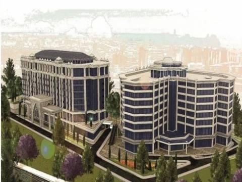 Newist Bayrampaşa ile 204 odalı otel ve 43 ofis geliyor! Yeni Proje!