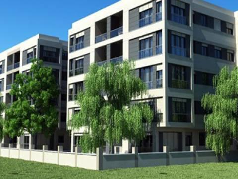 Tuzla Marin Park Evleri 'nde 2 oda 1 salon daireler 300 bin TL!