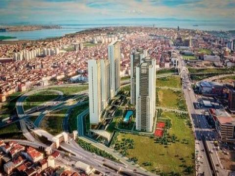 NLogo İstanbul'a büyük talep! 60 ay 0 faiz!