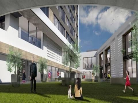 Habitat İnşaat Meydan Çekmeköy projesi!