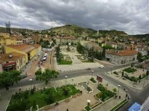 Kastamonu Taşköprü'de inşaat ihalesi! 41.2 milyon TL'ye!