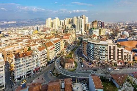 Bursa Osmangazi'de icradan satılık petrol istasyonu! 5 milyon TL'ye!