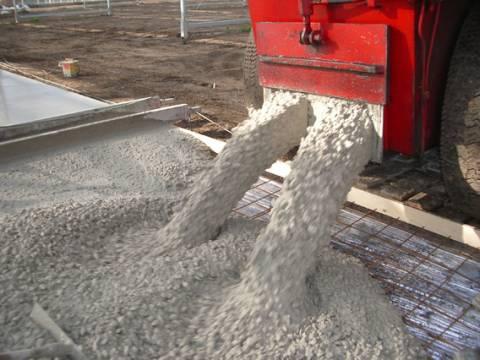 Türkiye beton üretiminde Avrupa'da birinci!