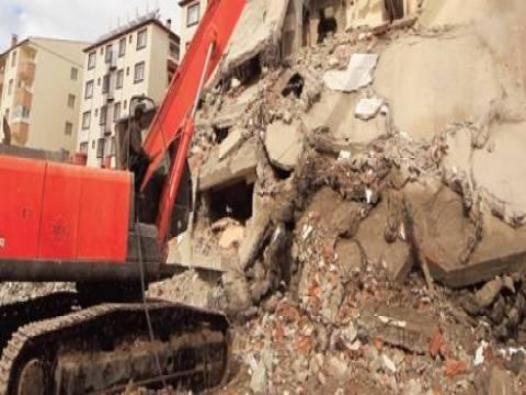 Ali Nuhoğlu: Fikirtepe'de inşaat çalışmaları martta başlayacak!