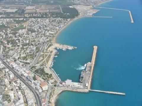 Mersin Taşucu Limanı'ndaki gayrimenkuller için özelleştirme kararı!