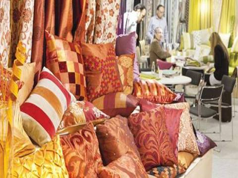 2013 yılında toplam 3.1 milyar dolarlık ev tekstili ihracatı yapıldı!