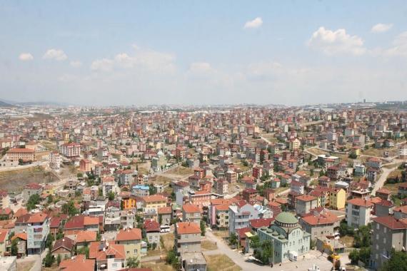 Çayırova Belediyesi 117 milyon TL'ye 59 iş yeri satıyor!